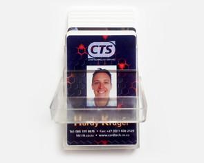 CardHandy Card Holder