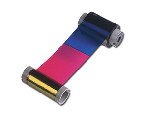 Fargo HDP8500 Colour YMCK Ribbon 500 Cards