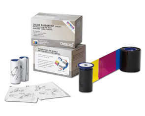 Datacard SD160 SD 260 printer ribbon